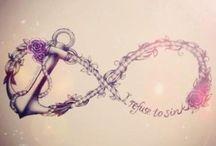 Tattoos / by Kerri Morin