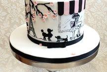 gâteaux adorables