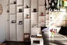 Decorating {Eat in Nooks} / by House of Many Colors