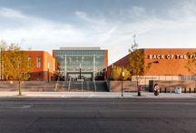 okul ve kultur merkezi