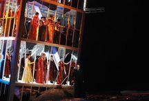 Lucia di Lammermoor / Lucia di Lammermoor di Donizetti al Regio. L'opera è destinata a far palpitare i cuori degli spettatori dal 1835. L'autore del libretto è Salvatore Cammarano e la vicenda è tratta da uno dei più popolari romanzi storici di Sir Walter Scott, The Bride of Lammermoor. Un Cast d'eccezione al Regio: Pratt, Mosuc e Damrau!