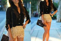 Short Pants / Cute
