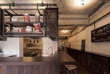 BELLOTA RESTAURANT / Restaurant Concepts