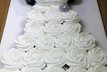 Cupcake and Cake Designs