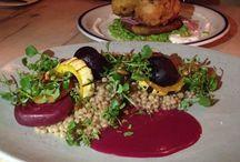 Vegetarian Food in Vancouver / by Erin Ireland