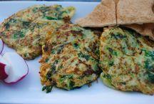 Recipes - Lebanese