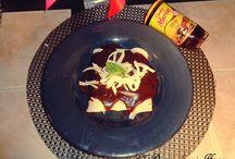 Disfruta Mole Doña Maria todos los dias. / No necesita ser un dia especial para disfrutar de Doña Maria ,puedes encontrar ricas y faciles recetas aqui https://ooh.li/5a093b3 #MoleEveryday #DonaMariaMole  #ad