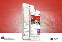 Lancement de l'application mobile Musées Montréal - novembre 2014