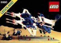 LEGO / by Brett Best
