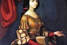 Mujeres destacadas del s. XI hasta el s. XVI