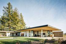 Oak Knoll Residence by Jørgensen Design....