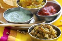 Cuisine: indian food!