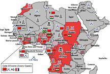 war wars power struggles