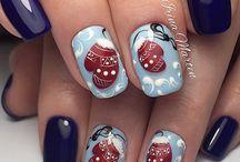 Pazury świąteczne