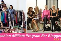 Fashion Affiliate Programs For Fashion Bloggers / Best Performing Fashion Affiliate Programs for Fashion Bloggers. Top Fashion Affiliate Programs that you can use on your fashion blog- easy sign up and top paying!