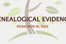 Genealogy Posts