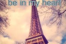 Paris Obsession / by Staci Ann