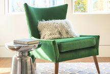 Upholstery ideas
