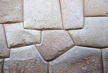Arqueología - Cuzco - Perú