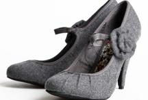 Shoes Addiction<3 / by Ashley Mcknight