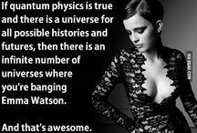 Yeah, science!