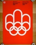 Olympic Mood Board