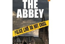 Books Worth Reading / The Abbey by Chris Culver