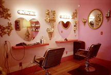 Divalicious Hair, Nails & Makeup / Looking for the latest in hair, nails and makeup- look no further / by Darlings & Divas of Amityville