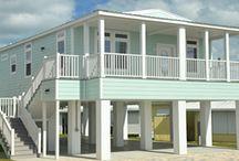 Ocean Breeze - Jensen Beach 1 / Jacobsen Home IMP-2421B-32999