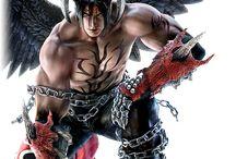 tekken: Devil Jin