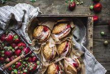 Fruit&Veggie: Food Photography