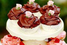 Bake eat à sweet