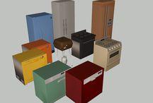 TS2CC - Appliances
