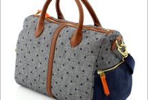 Bags, Totes, Clutches, ...