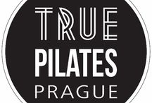 True Pilates Studio / studio