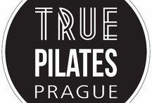 True Pilates Studio / studio