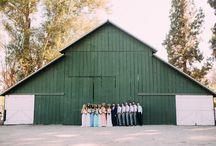 McCormick Home Ranch / R+J Wedding Venue 2034 E 5th St, Camarillo, CA 93012 / by Jody Mah Suzuki