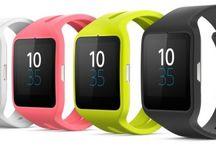 Sony Smartwatch 3 / Sony Smartwatch 3