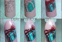 Nails. / Nails.