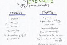 Agenda nova - Ideias