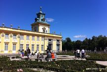 Tourism in Warsaw / Articles about the best places to visit in Warsaw