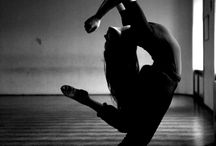 *MN* Danse / Something like passion