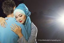 Couple Photography (Pre wedding) / Natural, Simple, Romantic