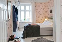 blissful bedrooms / by tasia marie