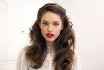 makeup / by Jennifer Skog