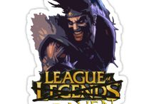 League of Legends by Draven / League of Draven is all about League of Legends !  We have the best tips and tricks for your game play, we also got the best pictures and videos made by you and everyone else so dont feel shy submit us and get your self out there !   Remember to follow us on facebook, twitter and pinterest !   Remember to share our site to your friends and family as well as everyone else