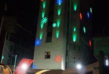 Navidad 2014 en Itagüí / Así  vivió la navidad los itagüiseños en el 2014 acompañado de luz de esperanza demostrando día a día  que ¡en Itagüí se vive mejor!