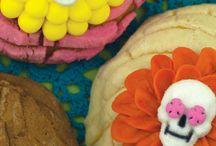 Dia de los Muertos by Lucks / Find inspiration for Dia de los Muertos with decorating ideas from Lucks.