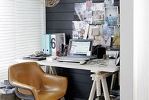 work space