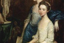 Thomas Gainsborough paintings
